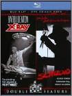 X-Ray/Schizoid [2 discs] (Blu-ray Disc)