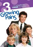 Growing Pains: The Complete Third Season [3 Discs] (dvd) 21509426