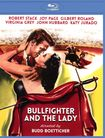The Bullfighter And The Lady [blu-ray] 21519511