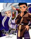 Tenchi Muyo!: Ova Series [2 Discs] [blu-ray/dvd] 21522758