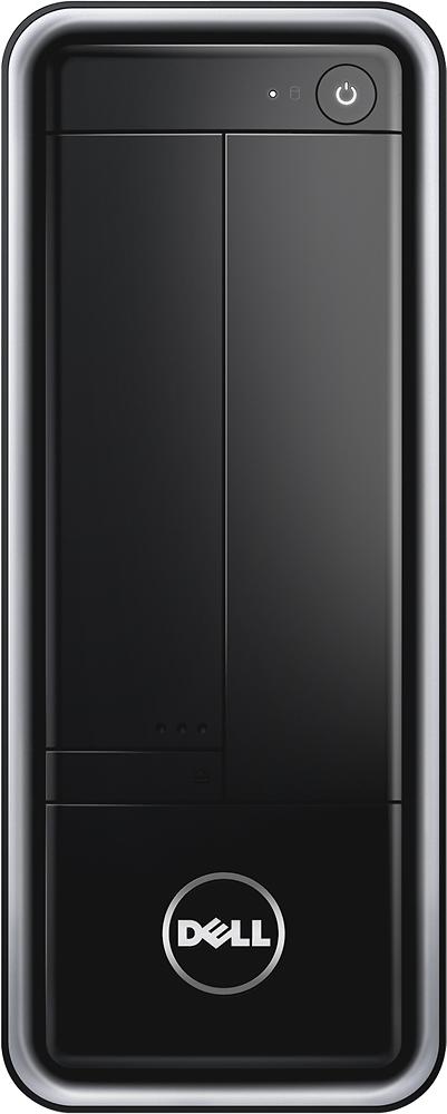 Dell - Inspiron Desktop - Intel Pentium - 4GB Memory - 500GB Hard Drive - Black