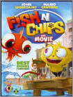 Fish N Chips: The Movie (DVD) (Eng) 2013