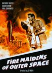 Fire Maidens Of Outer Space (dvd) 21538768