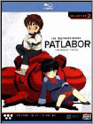 Patlabor TV Collection 2 (2 Disc) (Blu-ray Disc)