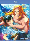 This Boy Caught A Merman [blu-ray] 21541237