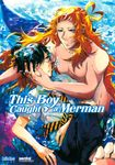 This Boy Caught A Merman (dvd) 21541291