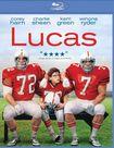 Lucas [blu-ray] 21545215