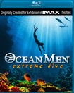 Ocean Men: Extreme Dive [blu-ray] 21547489