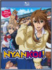Nyan Koi: Complete Collection (2 Disc) (blu-ray Disc) 21547901