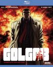 Golgo 13: Complete Collection [6 Discs] [blu-ray] 21547938