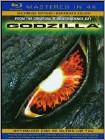 Godzilla (blu-ray Disc) (ultraviolet Digital Copy)(mastered In 4k) 6354014