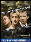 The Place Beyond the Pines (Blu-ray Disc) (2 Disc) (Ultraviolet Digital Copy) (Eng) 2012