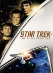 Star Trek V: The Final Frontier (dvd) 21566439