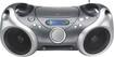 Memorex - CD/CD-R/RW/MP3 Portable Boombox with AM/FM Radio