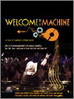 Welcome to the Machine (DVD) (Enhanced Widescreen for 16x9 TV) (Eng/Ger) 2012