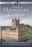 Secrets Of Highclere Castle [blu-ray] 21581774