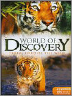 ABC World of Discovery: Tiger - Lord of the Wild (DVD) 1995