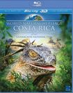 World Natural Heritage: Costa Rica 3d - Guanacaste National Park [3d] [blu-ray] 21585149