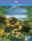 World Natural Heritage: Panama 3d - La Amistad National Park [3d] [blu-ray] (blu-ray 3d) 21585158