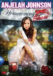 Anjelah Johnson: Homecoming Show (dvd) 21591434