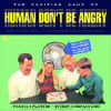 Human Don'T Be Angry-VINYL