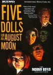 5 Dolls For An August Moon (dvd) 21608611