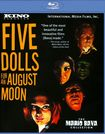 5 Dolls For An August Moon [blu-ray] 21608702