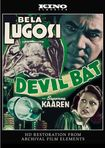 The Devil Bat (dvd) 21608711