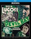 The Devil Bat [blu-ray] 21608739