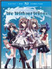 We Without Wings: Season One (4 Disc) (W/Dvd) (Blu-ray Disc) (Limited Edition)