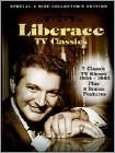 Liberace TV Classics (2 Disc) (Black & White) (DVD)