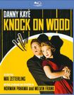Knock On Wood [blu-ray] 21615444