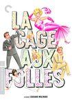 La Cage Aux Folles [criterion Collection] (dvd) 21616392