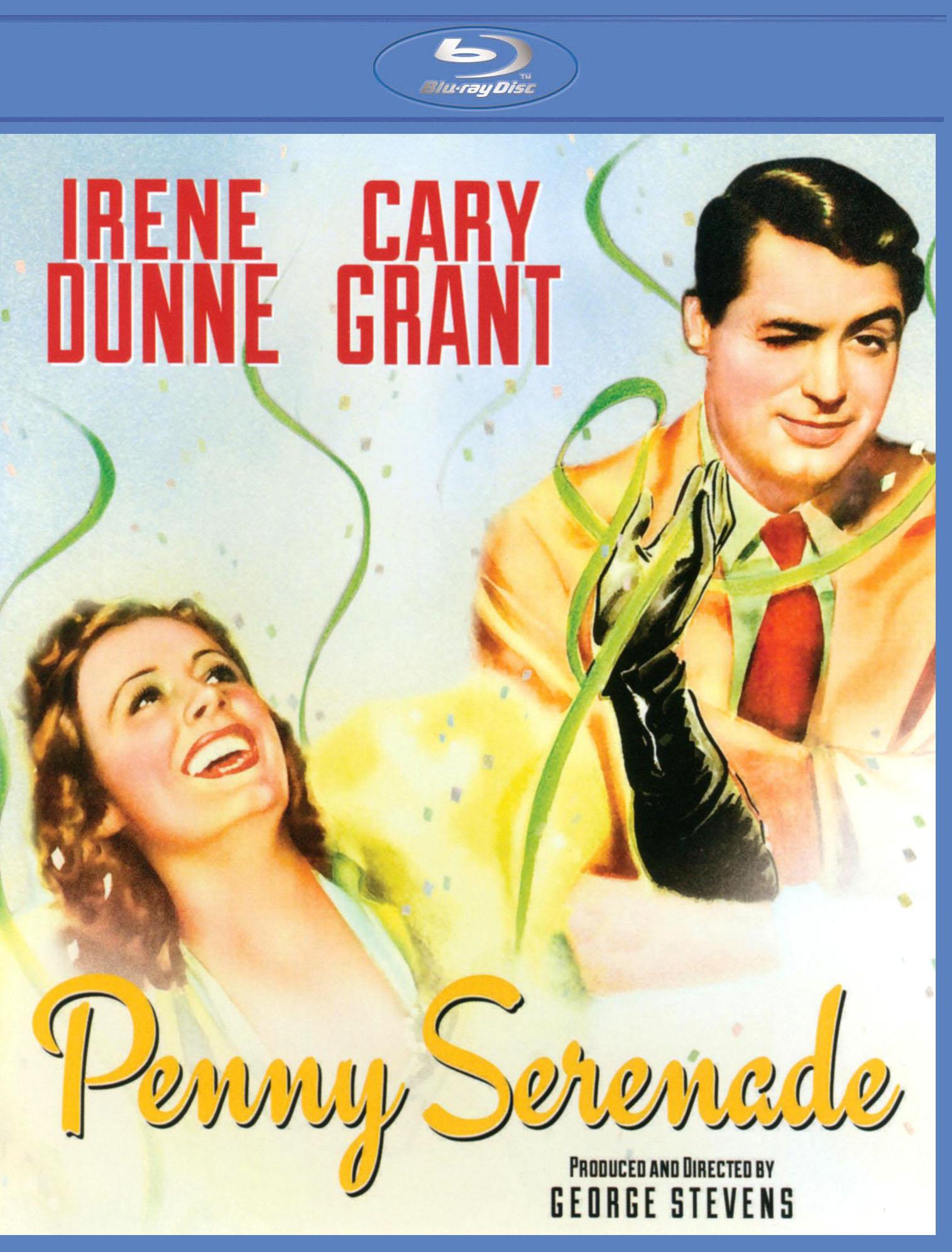 Penny Serenade [blu-ray] 21617115