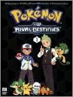 Pokemon: Black & White Rival Destinies Set 1 (2 Disc) (DVD)