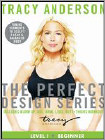Tracy Anderson: The Perfect Design Series - Level III Advanced (DVD) 2013
