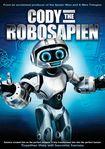 Cody The Robosapien (dvd) 21621297