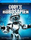 Cody The Robosapien [blu-ray] 21621303