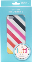 Studio C - Tutti Stripe Hard Shell Case for Apple® iPhone® 5