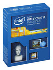 Intel® - Core™ i7-4930K 3.4GHz Processor - Blue