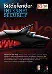 Bitdefender Internet Security (3-User) (2-Year Subscription) - Windows
