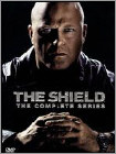 Shield: The Complete Series [29 Discs] (DVD)