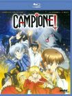 Campione!: Complete Collection [2 Discs] [blu-ray] 21638172