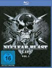 Nuclear Blast Clips, Vol. 1 [blu-ray Disc] 21641906