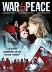 War & Peace [2 Discs] (dvd) 21644233