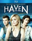 Haven: The Complete Third Season [4 Discs] [blu-ray] 21644685