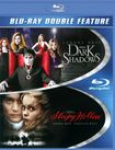 Dark Shadows/sleepy Hollow [2 Discs] [blu-ray] 21645302