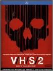 V/H/S/2 (Blu-ray Disc) 2013