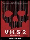 V/H/S/2 (2 Disc) (Blu-ray Disc) (Eng) 2013