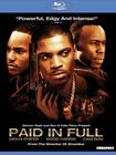 Paid In Full [blu-ray] 21647585